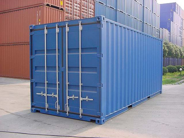 Container Applications